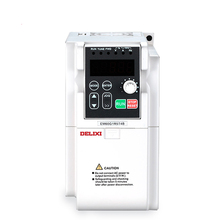 DELIXI मिनी आकार <span class=keywords><strong>एसी</strong></span> <span class=keywords><strong>ड्राइव</strong></span> 220VAC/380V VFD 5500 वाट 5.5KW <span class=keywords><strong>एसी</strong></span> इनवर्टर और कन्वर्टर्स 50hz 60hz
