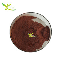 Natural food additive grape seed extract powder