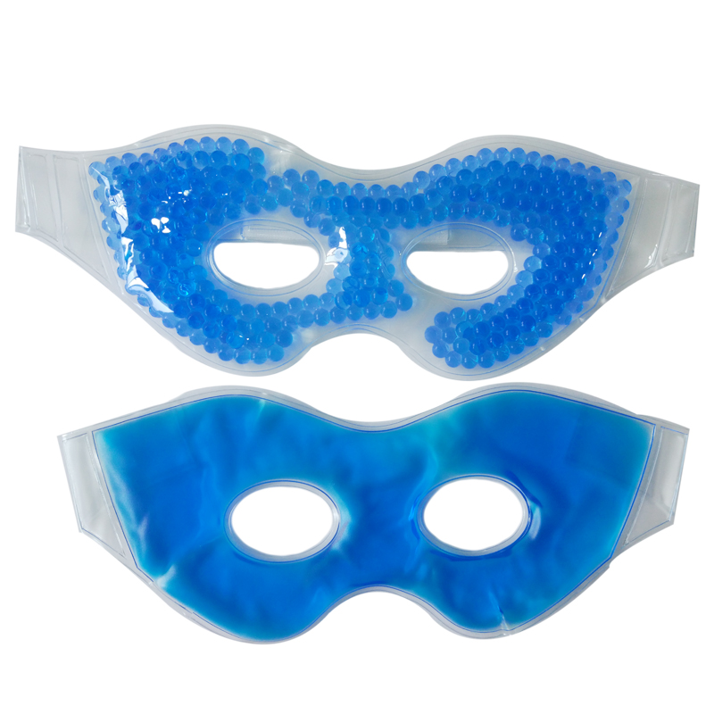 Guangdong คุณภาพ cooling gel mask สำหรับ eye relaxing ice