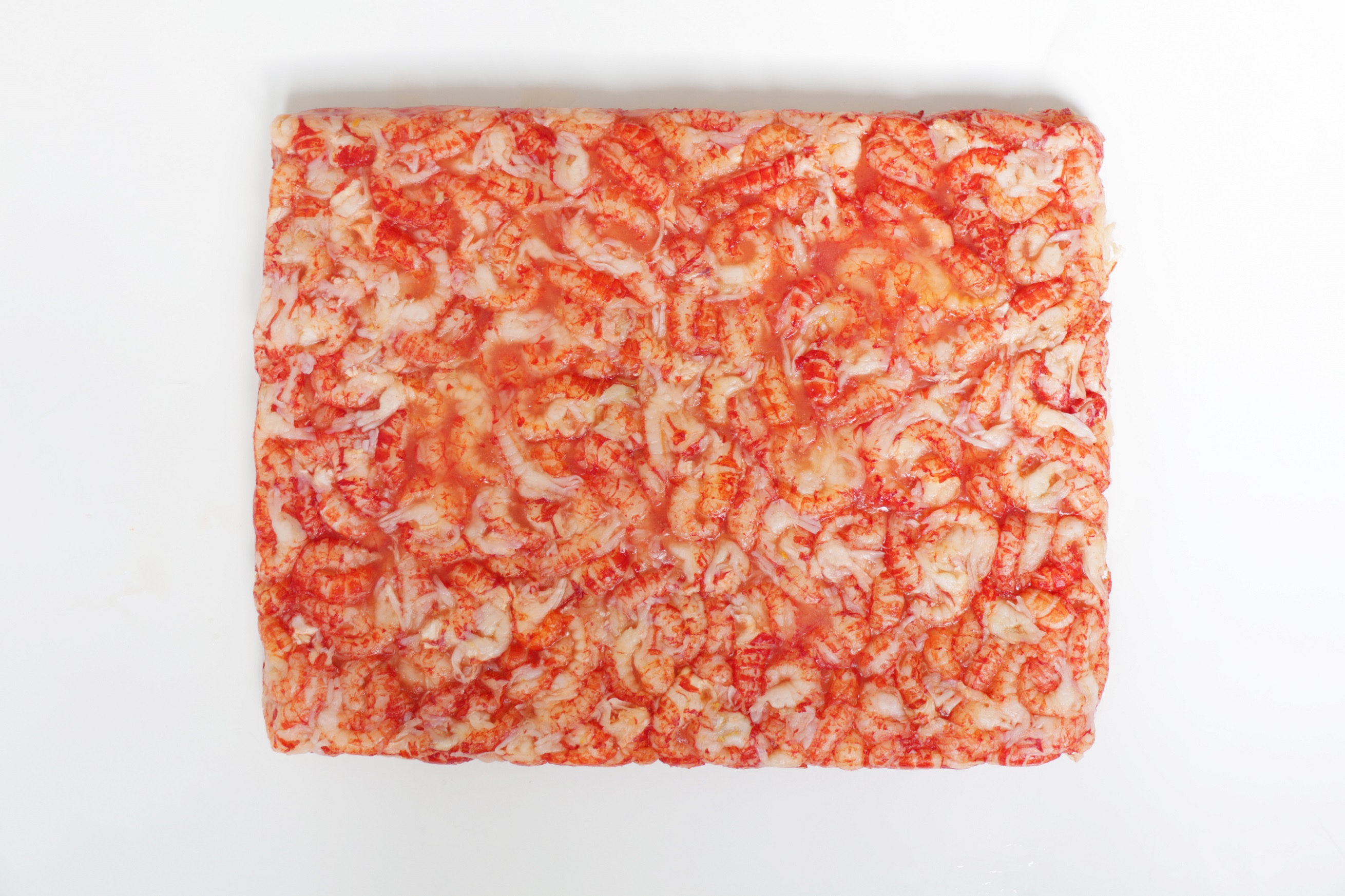 Frozen Crawfish lobster tails meat