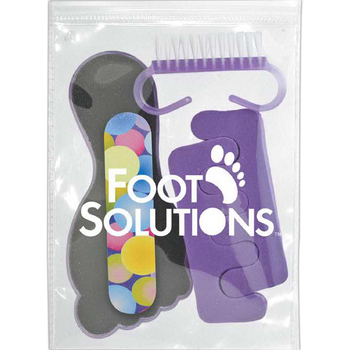 Promotional Pedicure pack