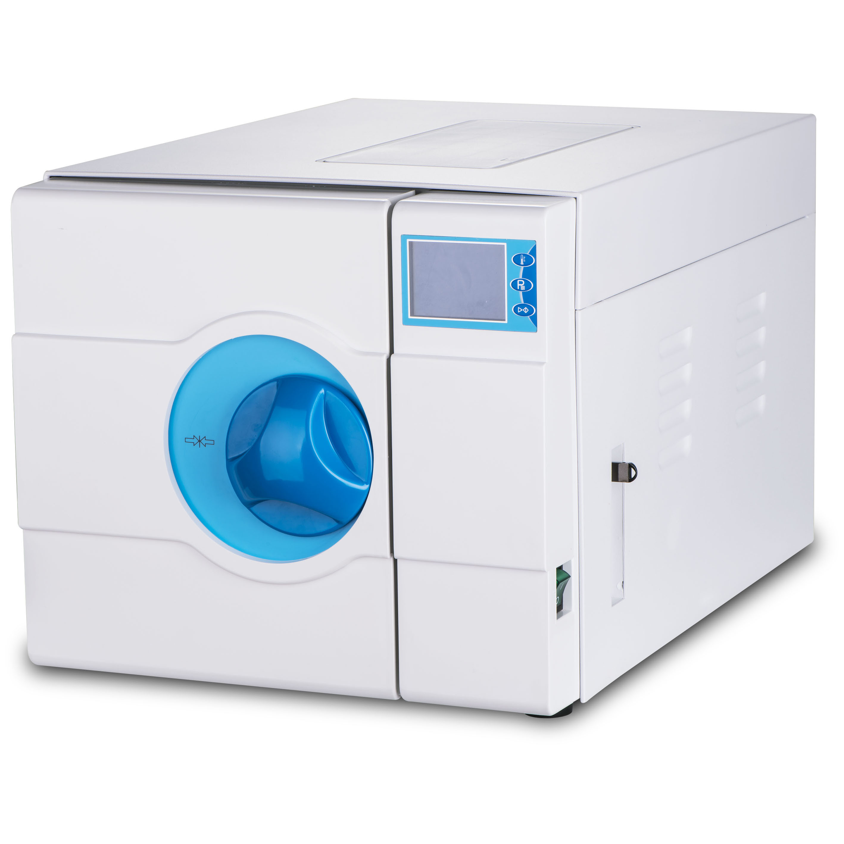 Gelsonlab HS-B8C Automatic Table Top Steam sterilizer