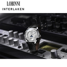 New arrival Stainless Steel Wristwatches Luxury casual watch