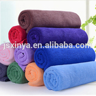 Factory promotion item Microfiber cleaning Towel size 30*30 cm used in kitchen