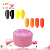 China Suppliers 2020 New Arrival Free Sample 3 Step Nial Art Painting High Quality UV Gel Nail Polish with Factory Price