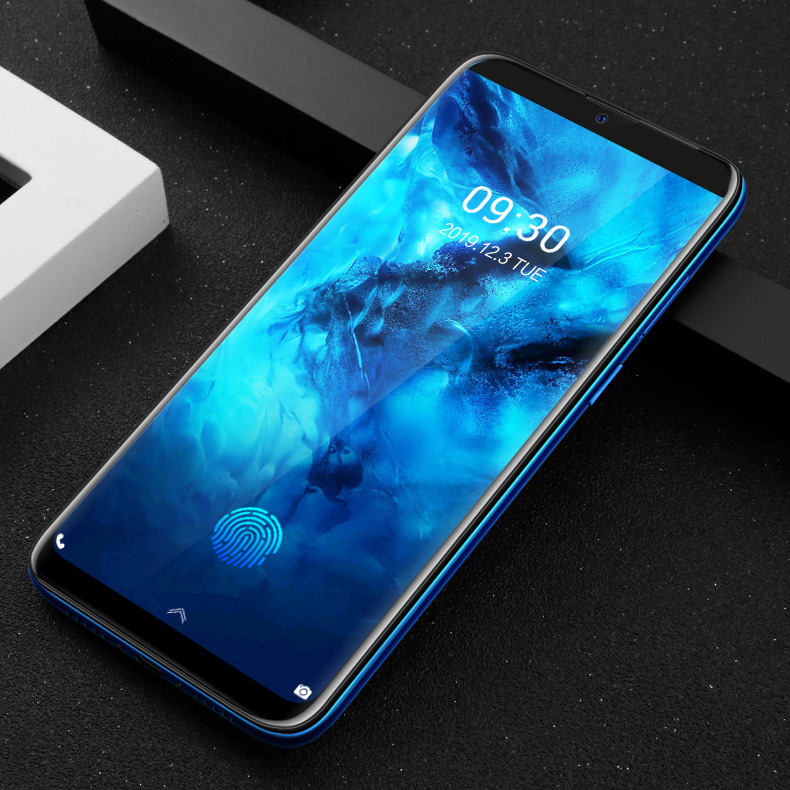 2019 New 6.0inch  Display Unlocked  Cheap Mobile Phone fingerprint Android 6.0 system Smart Phone 1G+8G 3G Smart phone