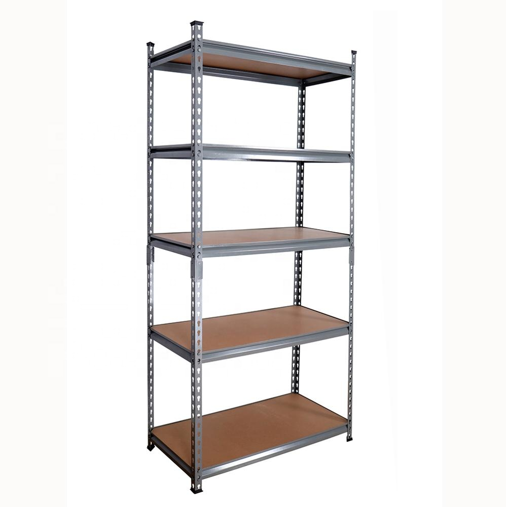 Heavy duty 5 tier regal einstellbare metall regal muscle rack