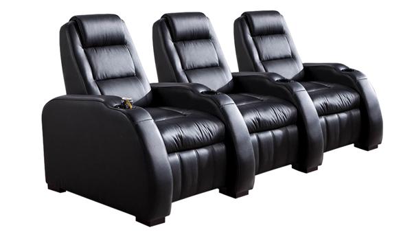 Luxury Vip Cinema Chair Seats Reclining Home Cinema Seats