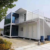 Top selling factory cheap modular mobile homes prefab steel house prefabricated house
