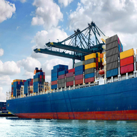 Direct sea freight from China to Port Elizabeth