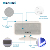 Sound machine with night light 28 Natural Music Electronic Bluetooth Speaker Portable sleep aid white noise machine