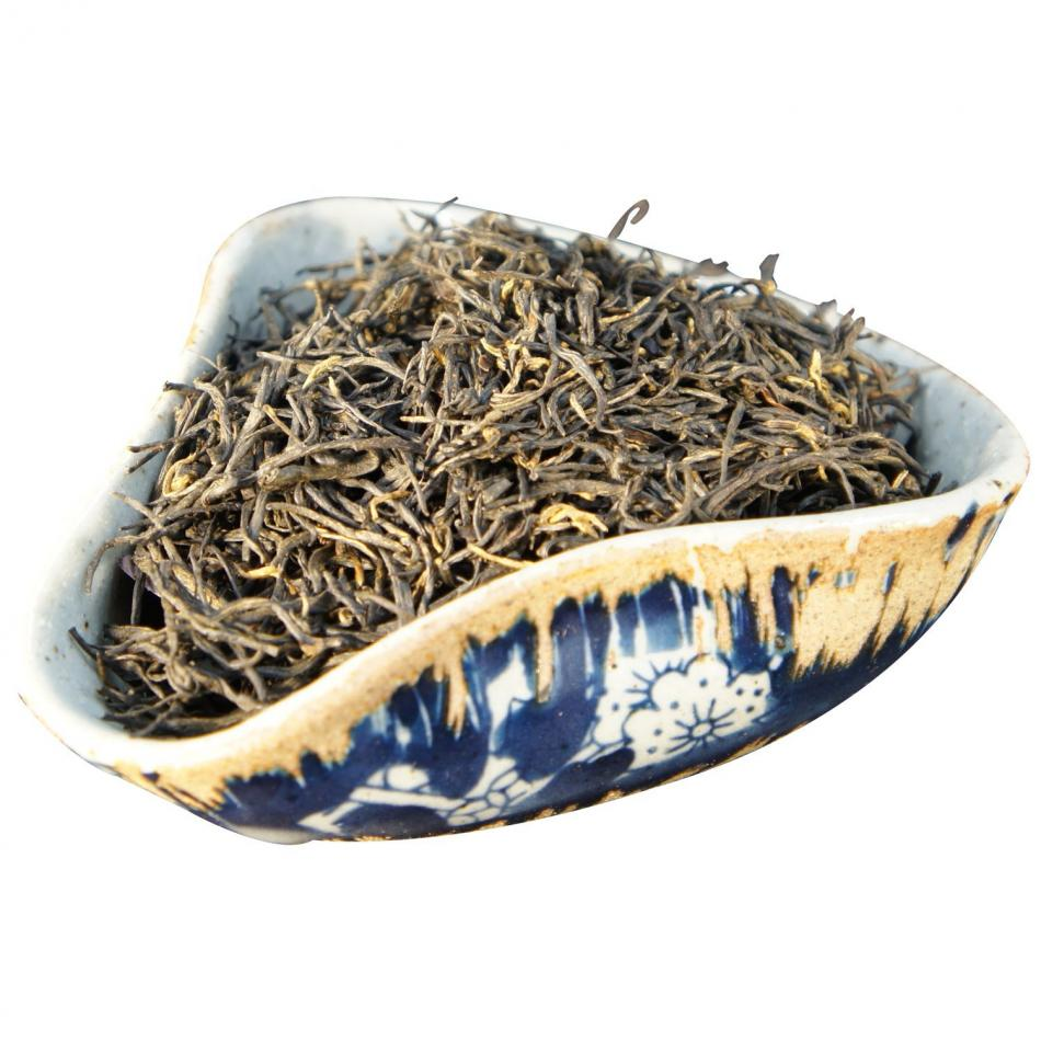 keemun special grade keemum black tea - 4uTea | 4uTea.com