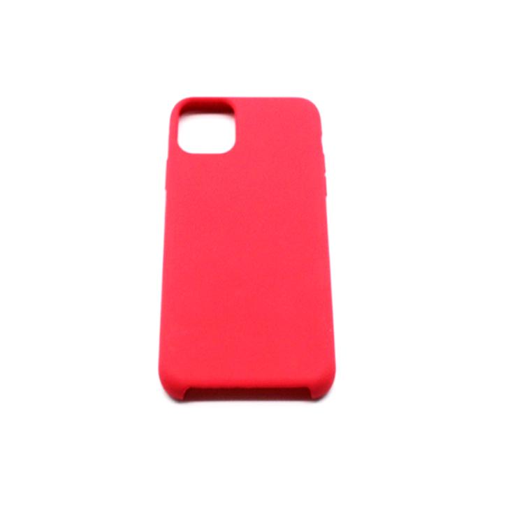 2020 fabrika sıcak satış en iyi fiyat cep telefonu kapak sıvı silikon telefon kılıfı için 11 pro X XS Max XR telefon