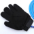 Eco Friendly 2-In-1 Cat Dog Pet Massage Glove Pet Hair Remover Glove Pet Grooming Gloves