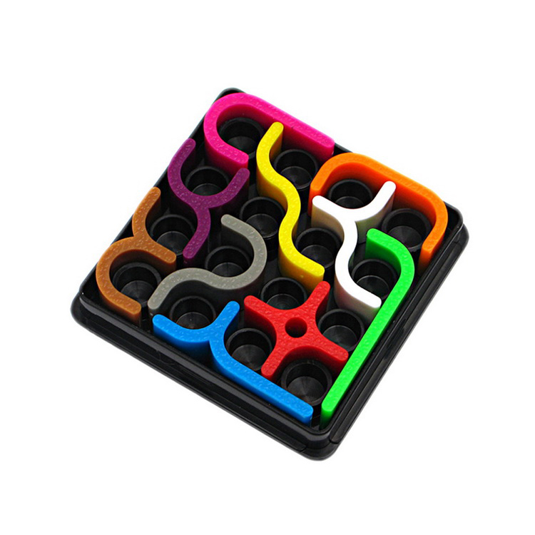 Popular Baby Brain Iq Development Puzzle Toy Kids Toys ...
