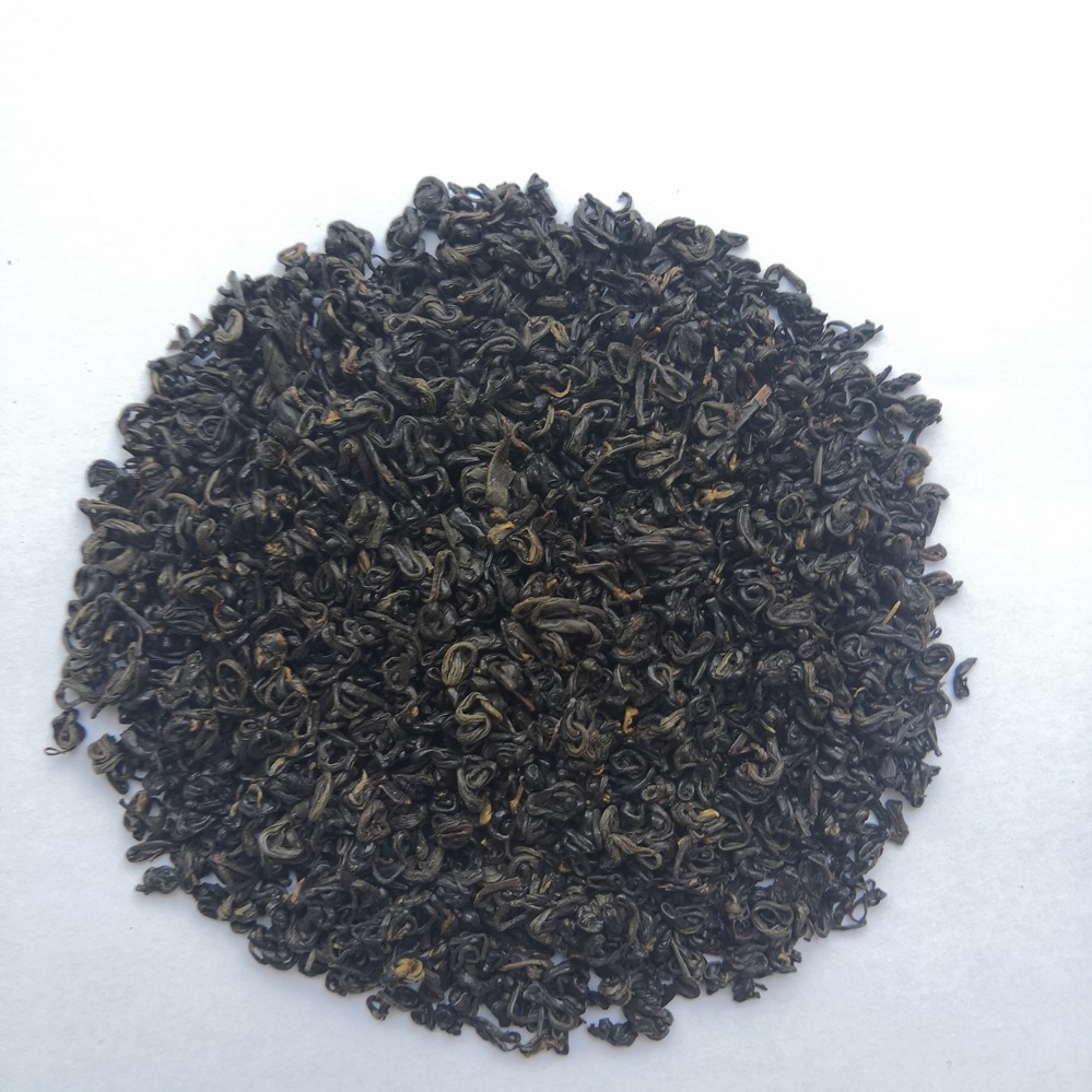 Free Sample Organic Wholesale Keemun Black Tea - 4uTea | 4uTea.com