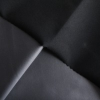 4 way stretch 100 recycled polyester eco friendly waterproof fabric