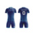 High quality custom made sublimation kits soccer wear