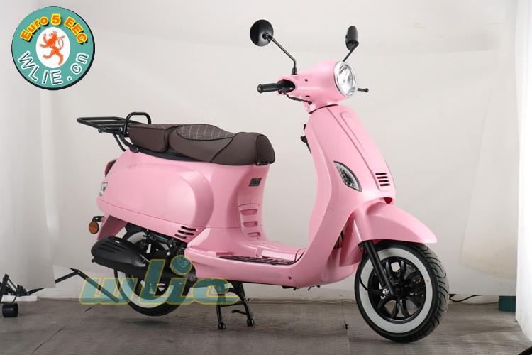 Venda quente crianças brinquedo carro moto 50 Maple, 125 com Euro 5 CEE COC