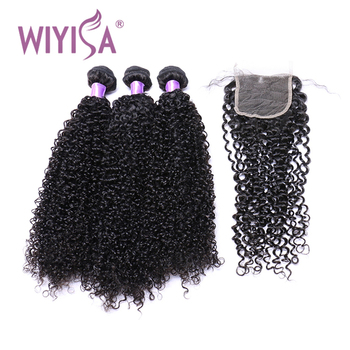 Free Sample 10A 9A Virgin Brazilian Hair Bundles, Wholesale Cheaper Raw Brazilian Kinky Curly Human Hair Weave
