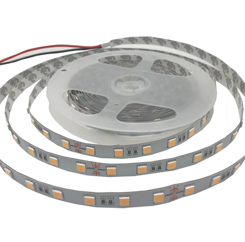 Europe Standard 5054 Flexible Diffuser IP68 5050 IP65 Waterproof 5050 SMD LED Tape IP67