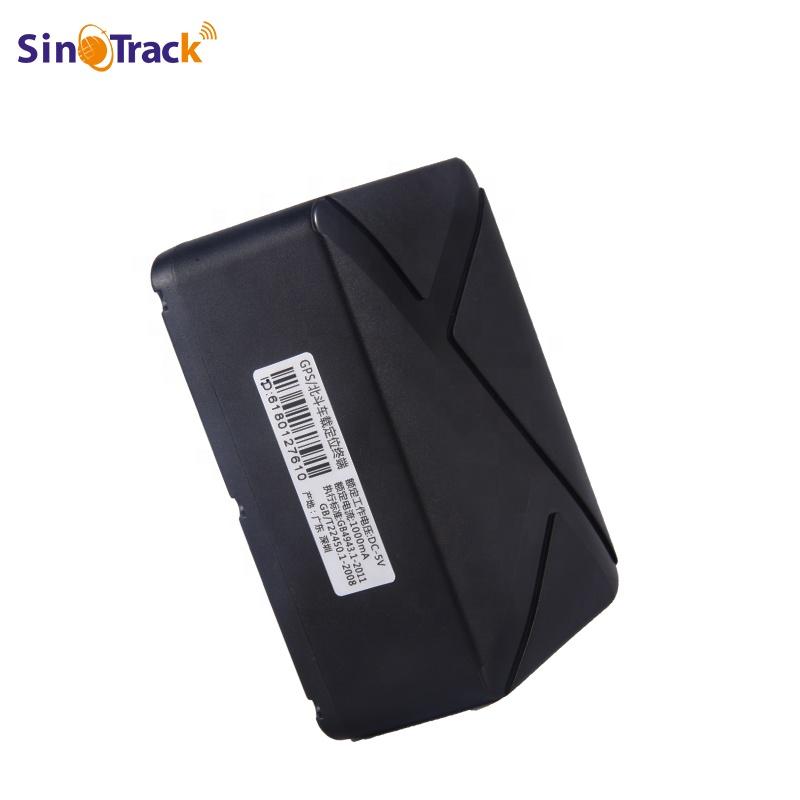 Sinotrack 20000 mAh GPS Vehicle Tracker ST925 With FREE Web Software Platform APP