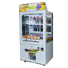 Factory direct sale new Key master prize redemption game, key master vending machine, arcade key master game machine