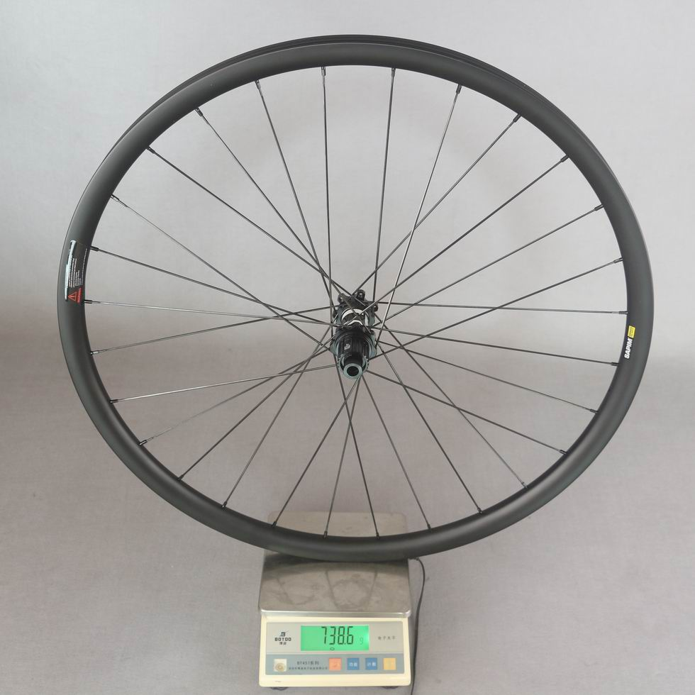 2020 new OEM Taiwan Factory Light Weight Carbon Wheel Set for 700c Road Bike Carbon Fiber Bicycle Wheelset Carbon road bike