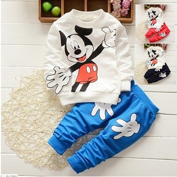 2019 newborn cotton toddler kids sets girls clothing
