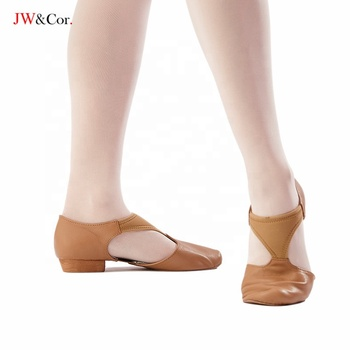 Jw China Dance Shoes Factory Teachers