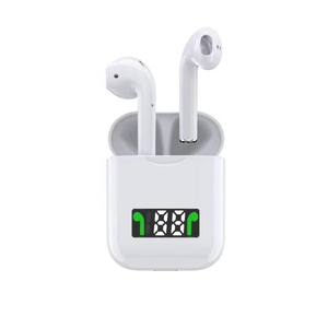 Hot Selling Bluetooth Earphone i99 V5.0  Wireless  Earbuds With Charging Case 2 in 1 Portable Headphone