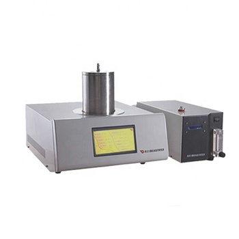 1150C thermogravimetric analyzer tg/tga analyzer