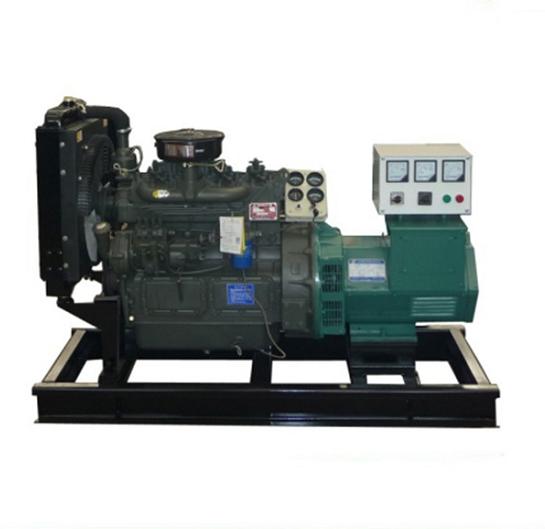 Ce ISO Quiet Prime Natural Gas Generator