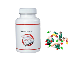 Factory supply weight loss products diet pills slimming pills loss weight capsules reduce weight capsules