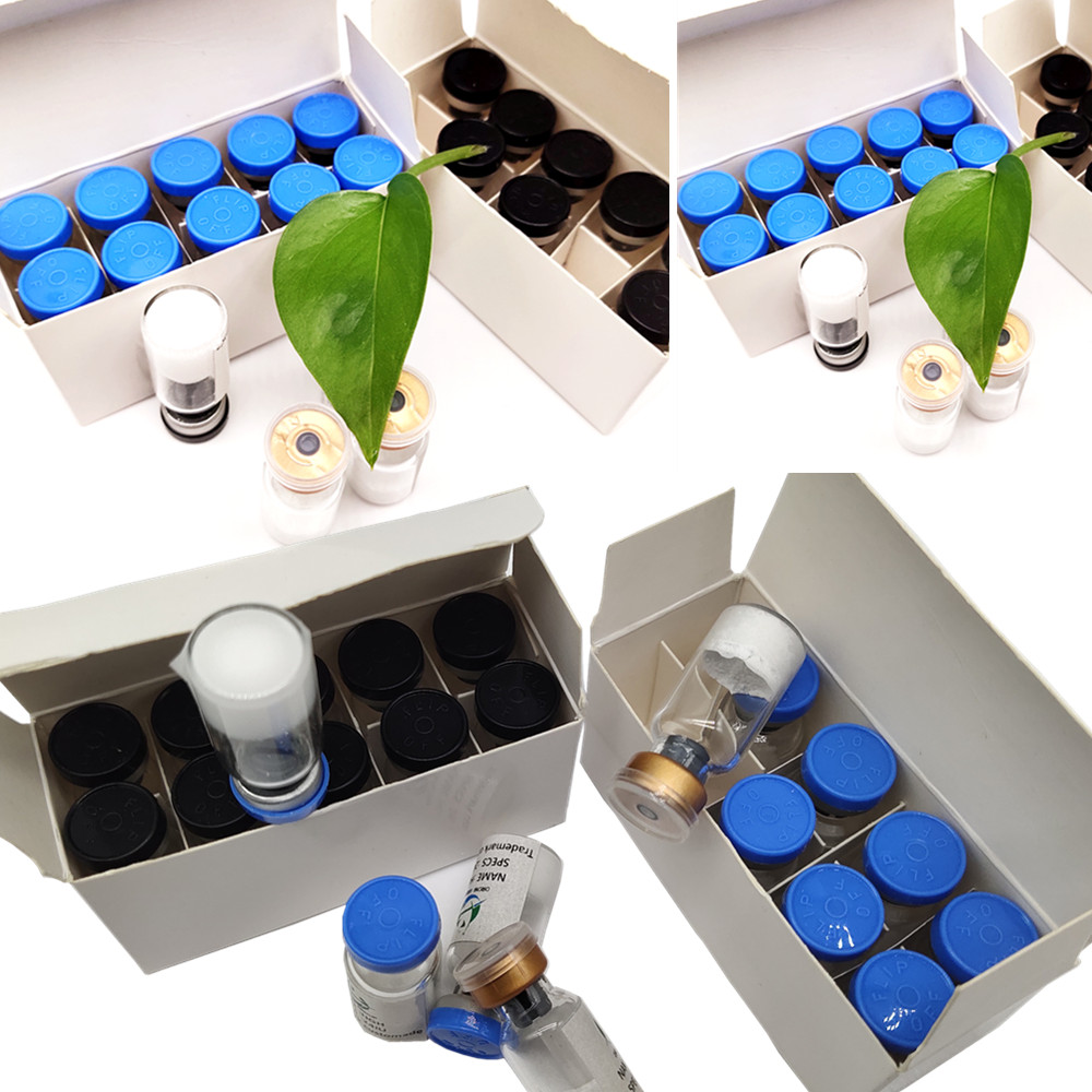 free sample factory stock supply  hgh 100iu /HGH 191AA / growth hormone  HGH 100iu