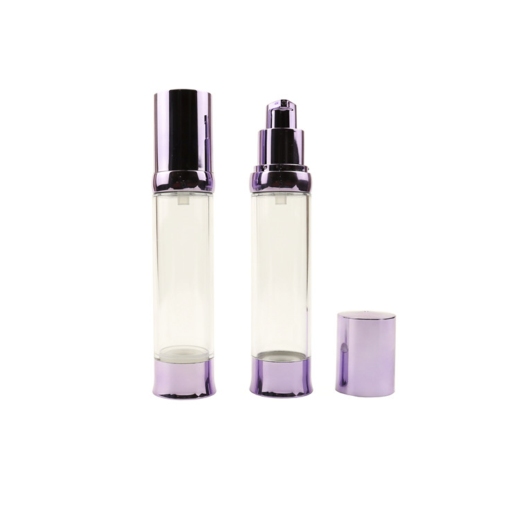 airless bottle EL38