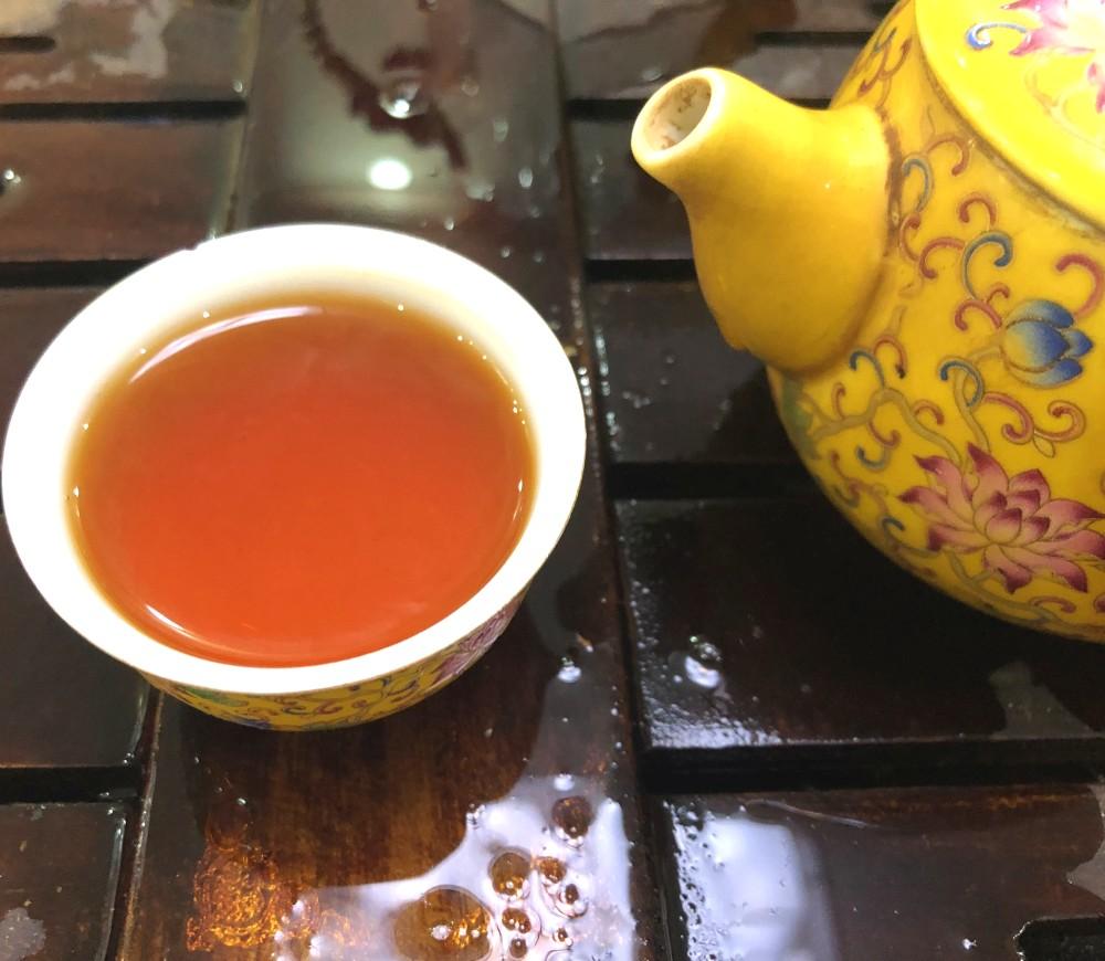 100% nature organic original leaf black tea good price factory supply - 4uTea | 4uTea.com
