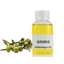 100% Pure Natural Jojoba น้ำมัน Body,Face,ผม