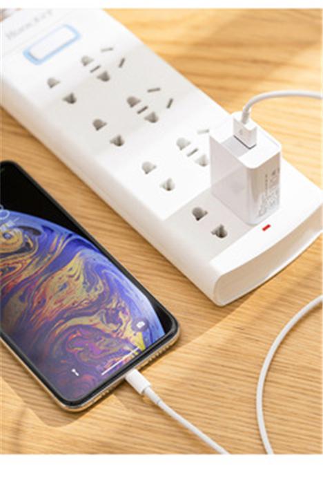 เซินเจิ้นโรงงานอะแดปเตอร์Usb 5โวลต์2AสายUsbชาร์จUsbผนังชาร์จสำหรับโทรศัพท์มือถือ