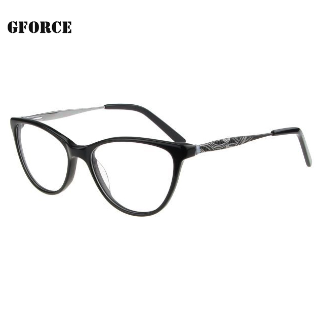 Anti Blue light blocking glasses Anti Blue light blocking glasses Factory wholesale metal eyeglasses french eyeglass frames