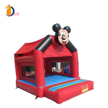 Hot selling rode micky mouse springkastelen springkussen <span class=keywords><strong>voor</strong></span> kid speelgoed