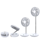 16 Inch Fan Electric Stand Fan With Remote Control