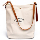 customizable promotional custom printed cheap shopping cottoncanvas tote bag leather handle