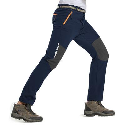 Pantalones Termicos De Hombre Off 62