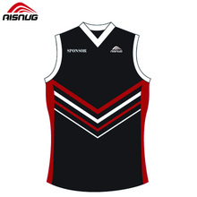 Individuelles, volles Sublimations-Basketball-Jersey-Design mit freiem Design