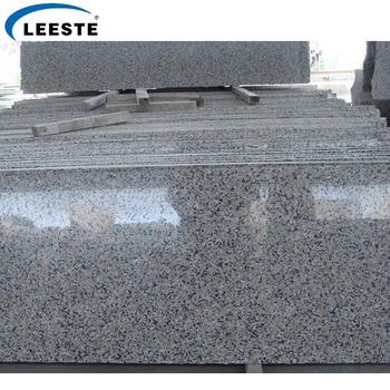 Chinese Polished Available Gray Sesame Granite Tiles Price