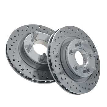 Wholesale stainless steel auto parts casting machined car accessory for Toyota with PT testing