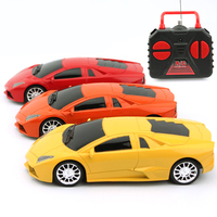 Children's electric wireless remote control car simulation car model toy car