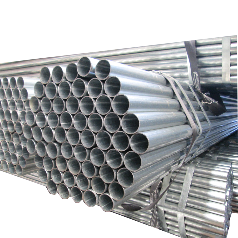 hot sale price list of 20# 45# seamless steel gi pipe sizes philippines
