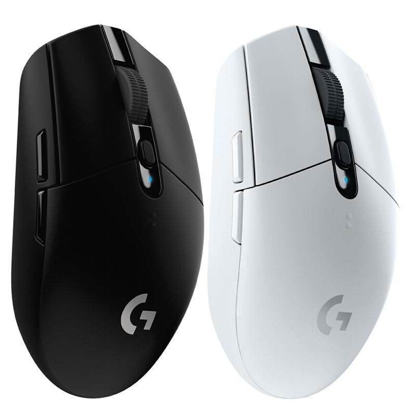 Laptop XIAMEND Wireless Computer Mouse 3 Buttons for PC Color : White Desktop Mac
